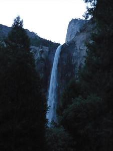 Bridalvail Falls