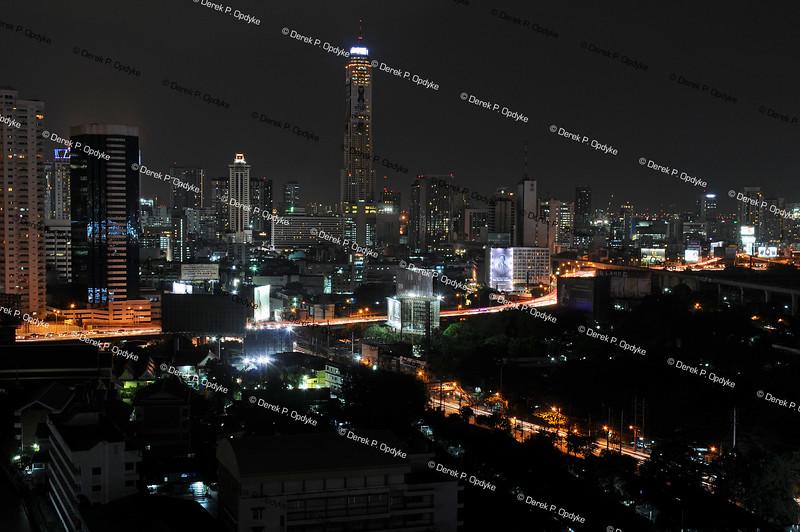 Bangkok, Nov 18th, 2016