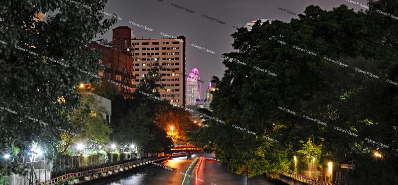 Bangkok, Dec 2nd, 2016