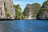 Ko Phi Phi Lee Island, Nov 26th, 2016 - Loh Samah Bay