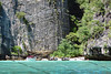 Ko Phi Phi Lee Island, Nov 26th, 2016 - Pileh Lagoon