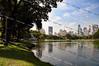 Bangkok, Nov 22nd, 2016 - Lumphini Park