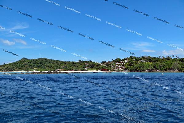 Ko Phi Phi Don Island, Nov 26th, 2016