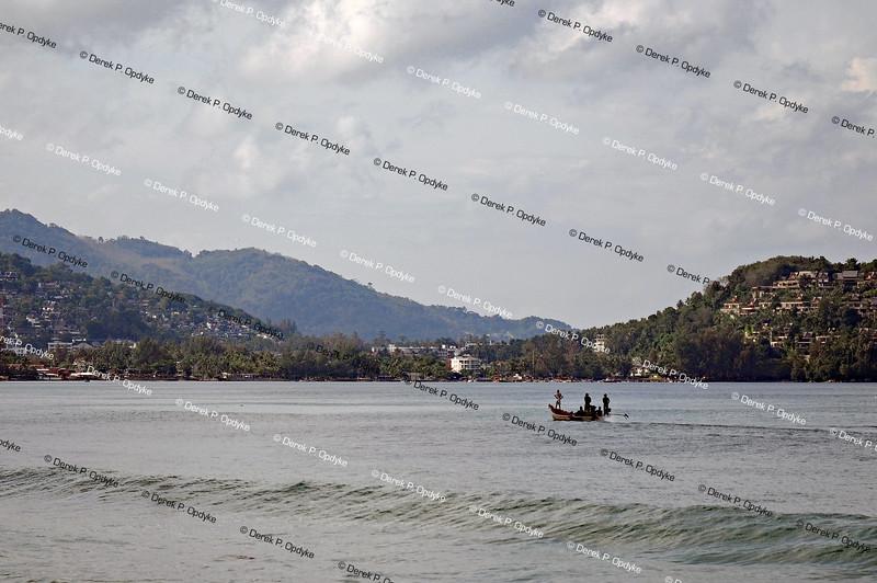 Phuket Island, Nov 28th, 2016 - Angsana Laguna Resort