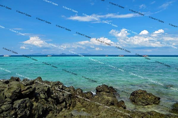 Ko Mai Phai Island, Nov 26th, 2016