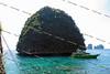 Ko Phi Phi Lee Island, Nov 26th, 2016 - Loh Samah Bay (inside view)