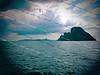 Andaman Sea, Nov 26th, 2016 - Ko Phi Phi Dom Island (in distance)