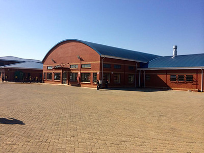The Khulani Special School