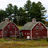 Barns in New Hampshire