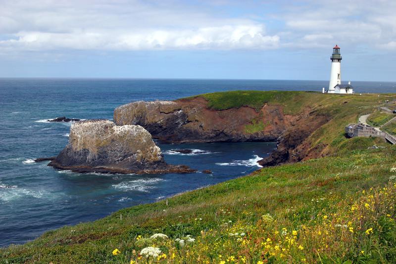 Oregon Lighthouse