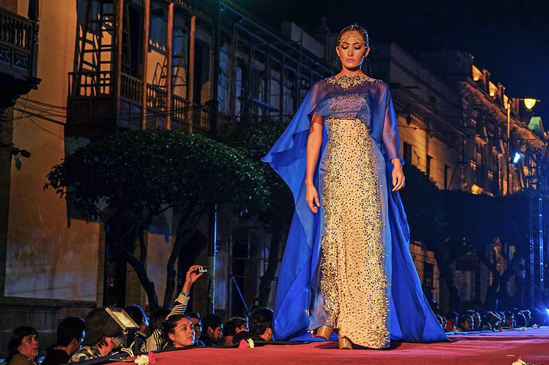 46  Fashion Show, Sucre