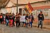 31  Demonstration, Sucre