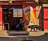 72  Refreshment stand, Sucre