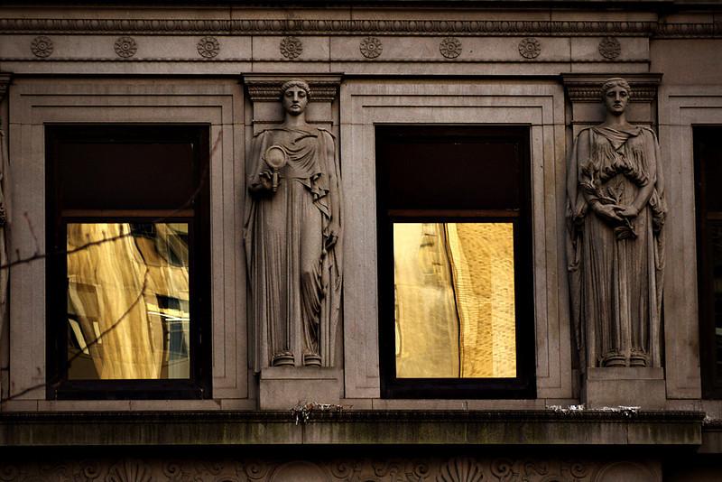Windows of light