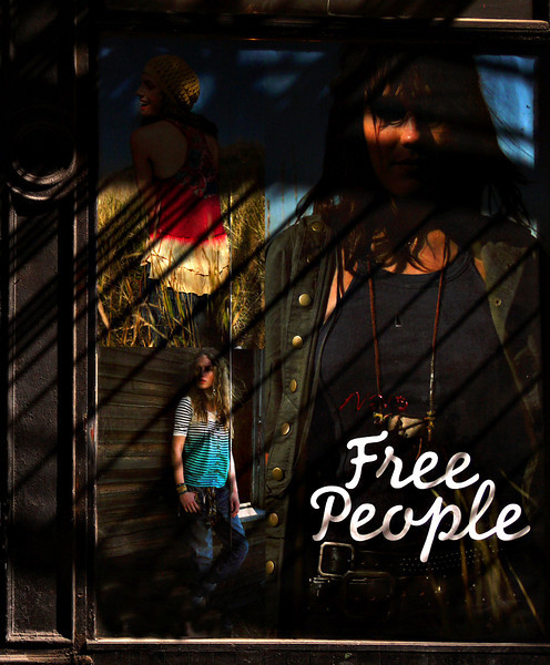 Free People?
