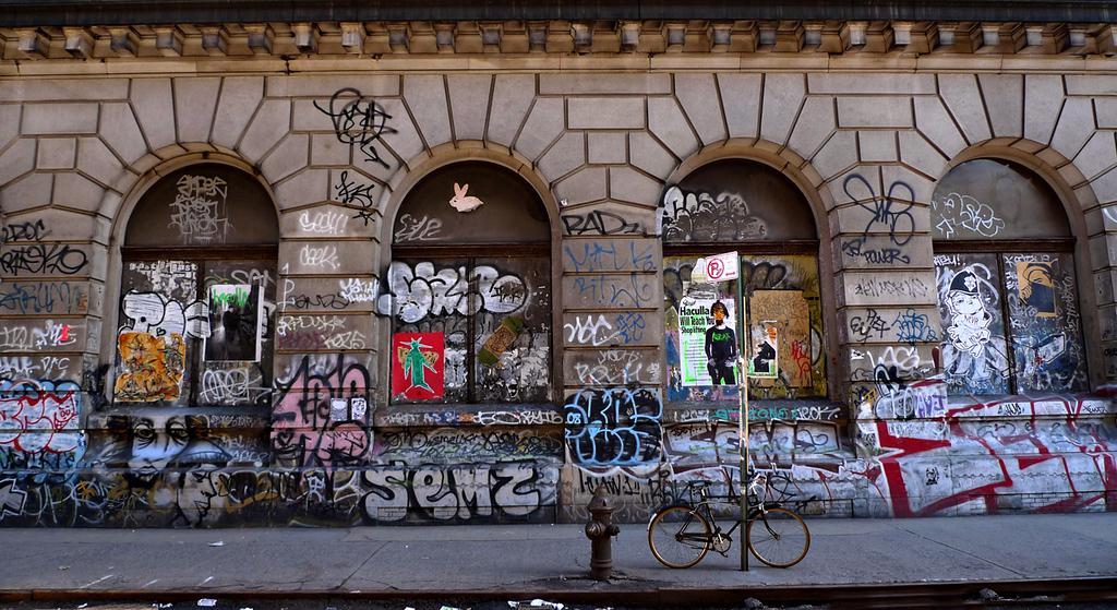 Germania Bank Building