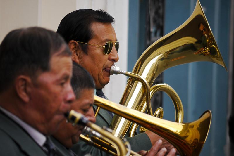 Concert, Cuenca