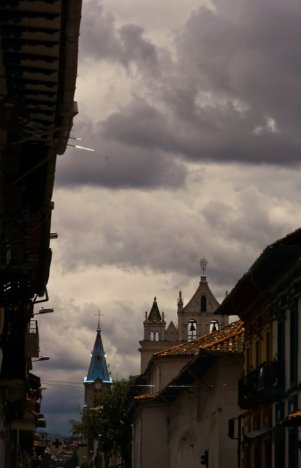 Layers, Cuenca