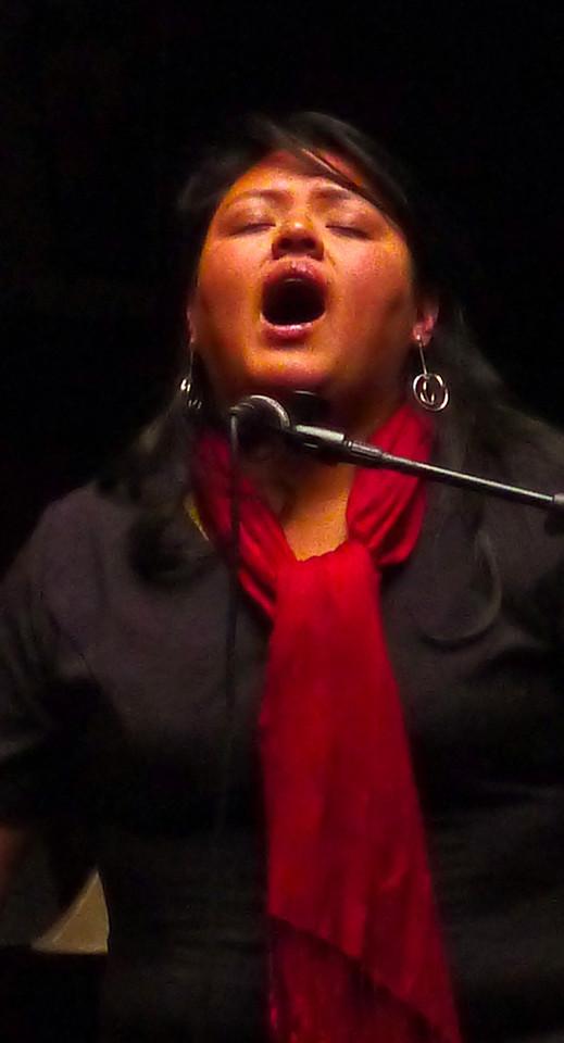 Singer, Cuenca