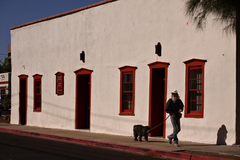 Presidio, Tucson