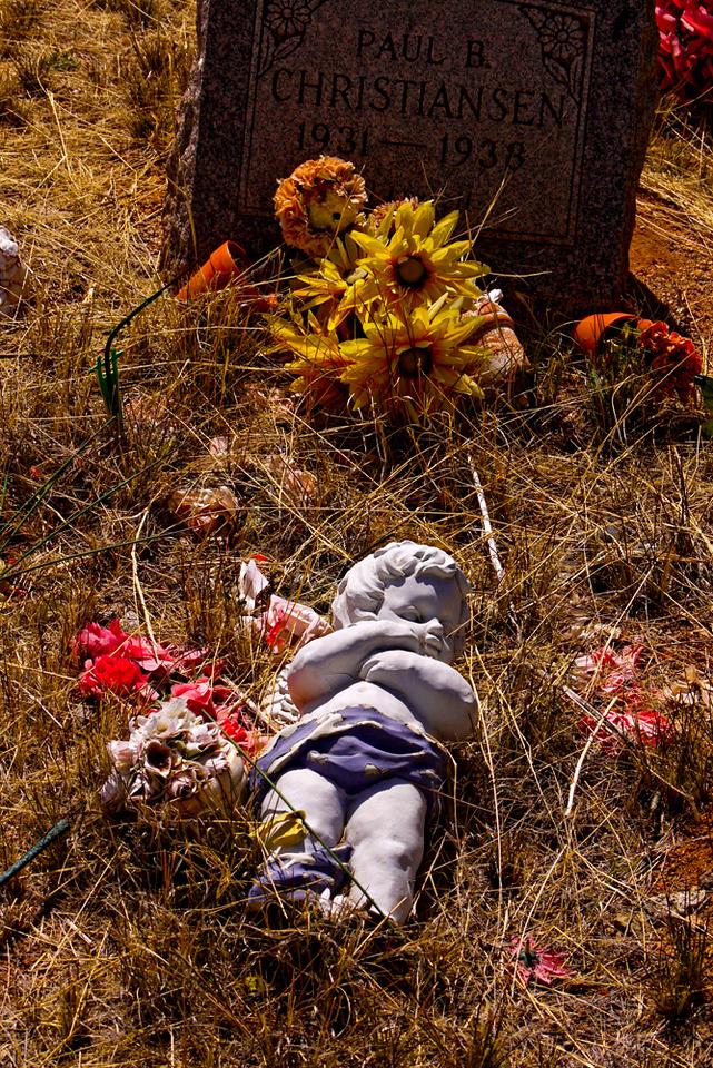 Remembrance, Gleeson, Arizona