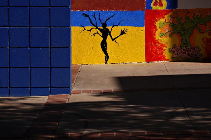 Street art, Tucson