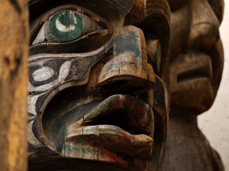 Anthropology Museum, Vancouver