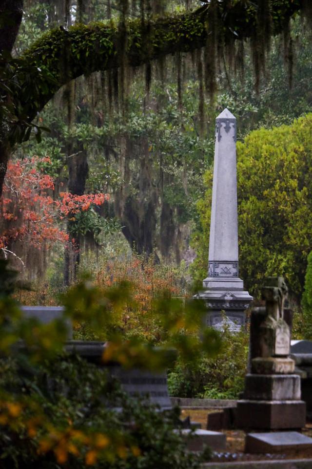 20,Victorian Valhalla, Bonaventure Cemetery, Savannah, GA