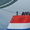 8 Top deck, American Glory, off South Carolina coast