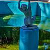 45 Fountain, Reynolds Mansion, Sapelo Island, GA