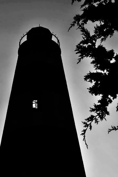 47 Lighthouse, Sapelo Island, GA