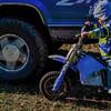 42 Big Wheel, Sapelo Island, GA