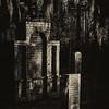 40 Colonial graveyard, Savannah, GA