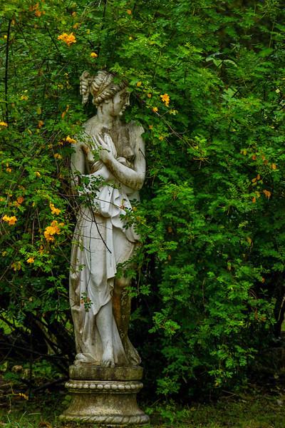 Modesty, Houmas House Plantation, Darrow, Louisiana