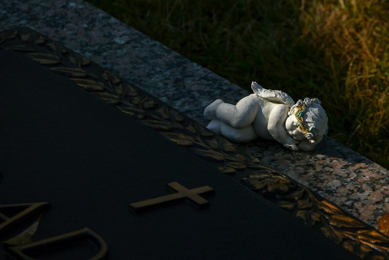 Gravesite, Graceland, Memphis, Tennessee