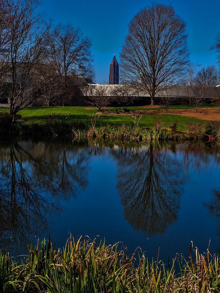 58  Jimmy Carter Presidential Library and Museum, Atlanta, Georgia
