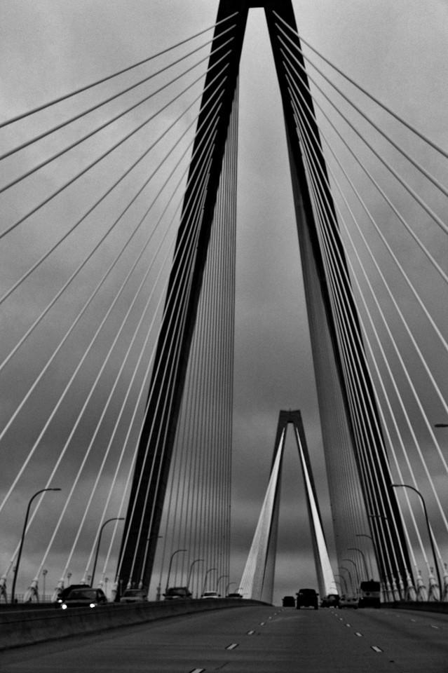 1  Ravenel Bridge