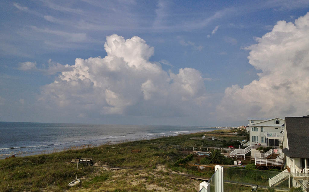 49  Coastline, Isle of Palms