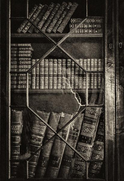 24  Library, Heyword House