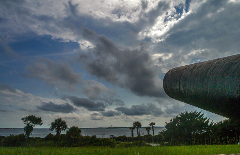 44  Fort Moultrie
