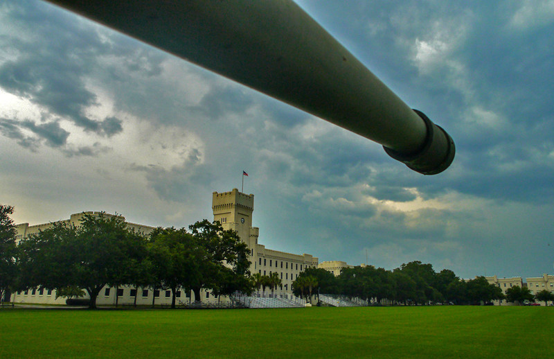19  Parade Ground, The Citadel