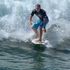 8  Surf confrontation, Imperial Beach,CA