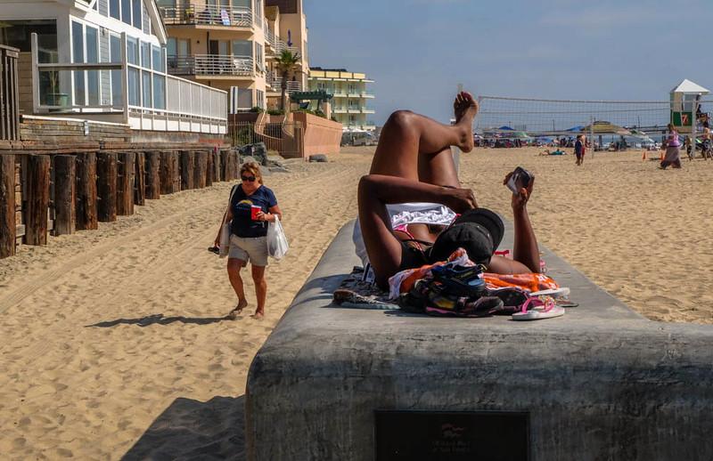 65  Concrete hammock, Imperial Beach, CA