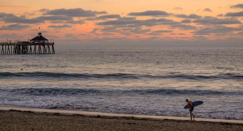 27  Heading home, Imperial Beach, CA