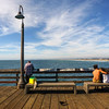 50  Life on the pier, Imperial Beach, CA