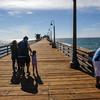 49  Strolling the pier, Imperial Beach, CA
