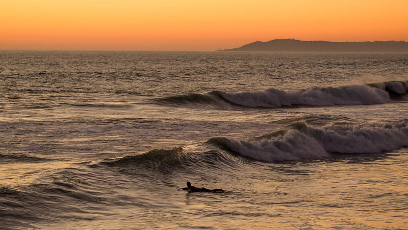 26  Waiting for a wave, Imperial Beach, CA