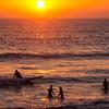 24  Ocean sunset, Imperial Beach, CA
