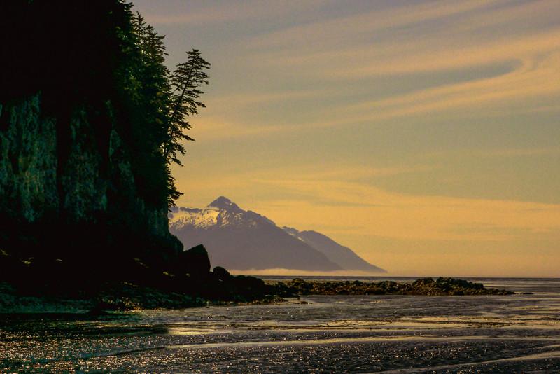 33  Carol Island, Alaska