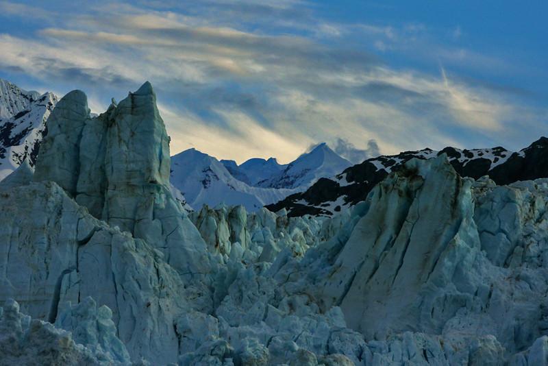 15 Margerie Glacier, Glacier Bay, AK